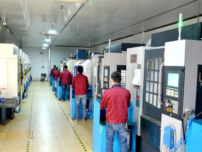 捷辉创丨CNC编程零件加工工艺分析的一般步骤与方法(八)