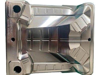 铝制品CNC加工过程中的编程小技巧