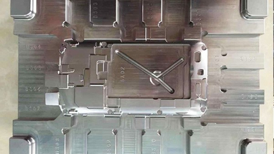 手机壳后模