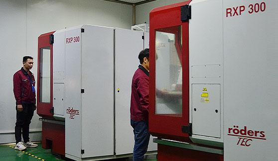 模具CNC加工定制