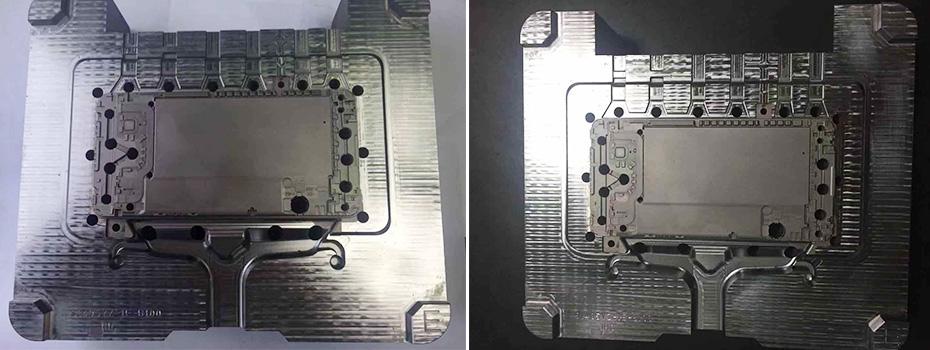 手机机壳模具