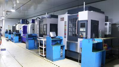 捷辉创-CNC加工中心-钶锐锶 K-430A