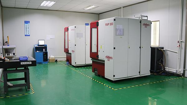 CNC加工中心-罗德斯 RXP300