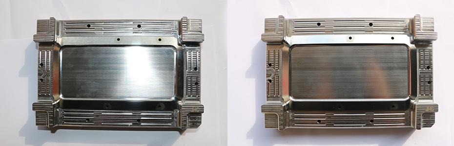 小米手机壳模具