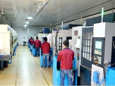 CNC机器设备是如何保养的?